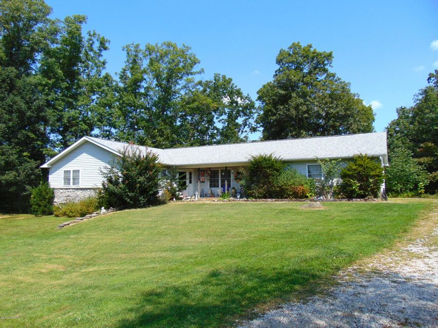 Single Family Home for Sale at 1028 New Hope Road Bedford, Kentucky 40006 United States