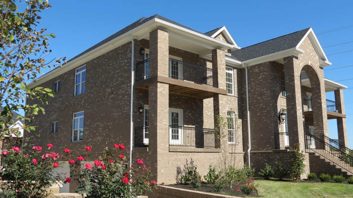 Condominium for Sale at 15319 Royal Troon Avenue 15319 Royal Troon Avenue Louisville, Kentucky 40245 United States