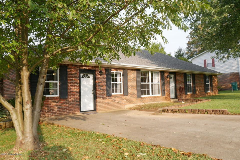 Additional photo for property listing at 1130 S Atcher Street 1130 S Atcher Street Radcliff, Kentucky 40160 United States