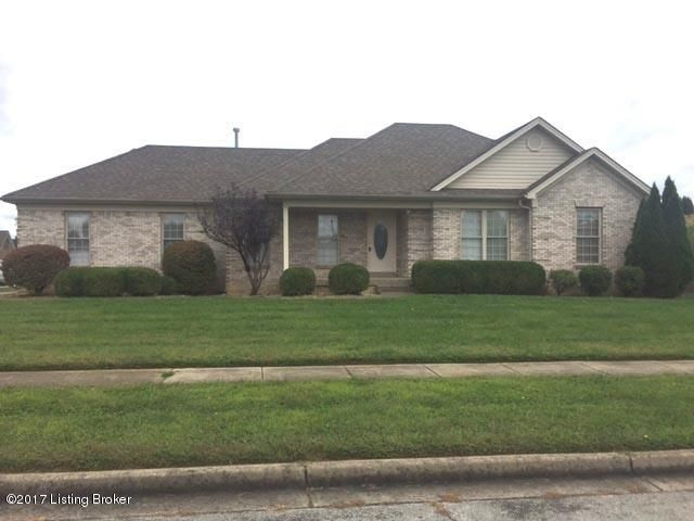 Single Family Home for Sale at 6116 Titanic Way 6116 Titanic Way Louisville, Kentucky 40258 United States
