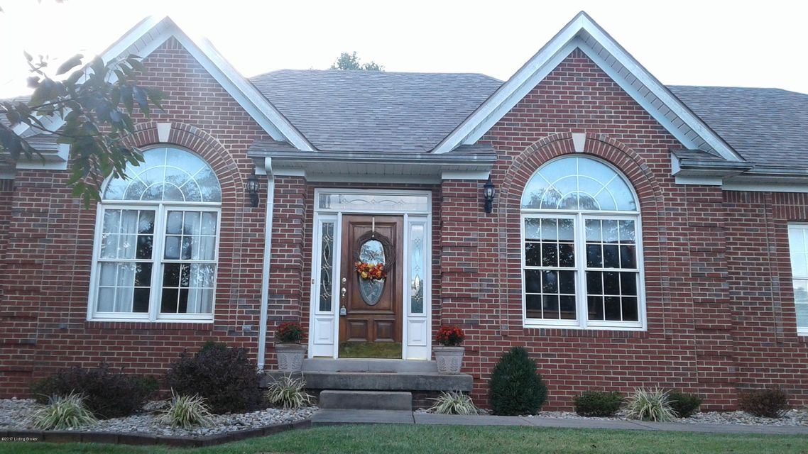 Single Family Home for Sale at 106 Englewood Drive Bardstown, Kentucky 40004 United States
