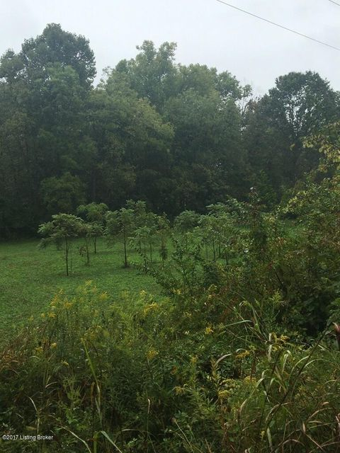 Land for Sale at 2603 Goose Creek 2603 Goose Creek Taylorsville, Kentucky 40071 United States
