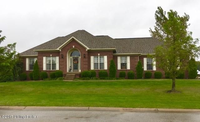 Single Family Home for Sale at 263 Benjamin Blvd Fisherville, Kentucky 40023 United States