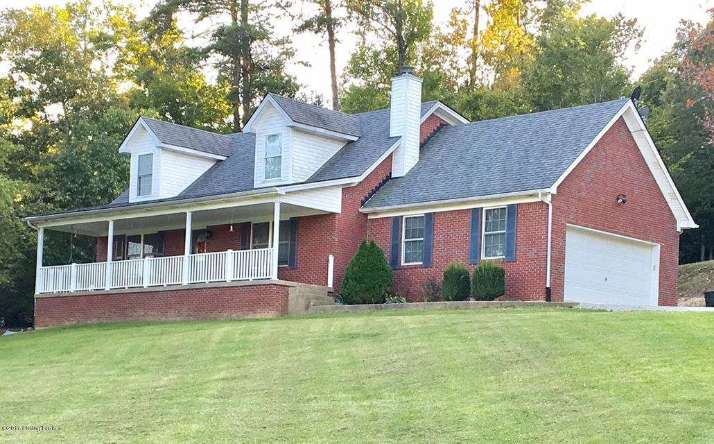 Single Family Home for Sale at 657 Cedar Spring Drive 657 Cedar Spring Drive Lebanon Junction, Kentucky 40150 United States