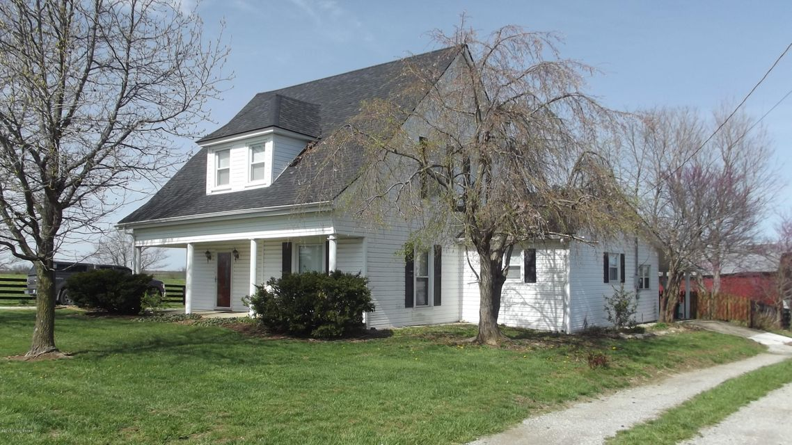 Single Family Home for Sale at 7238 Castle Hwy Pleasureville, Kentucky 40057 United States