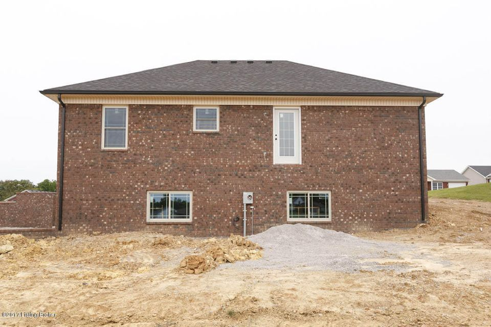 Additional photo for property listing at 148 Stone Meadow Drive 148 Stone Meadow Drive Mount Washington, Kentucky 40047 United States