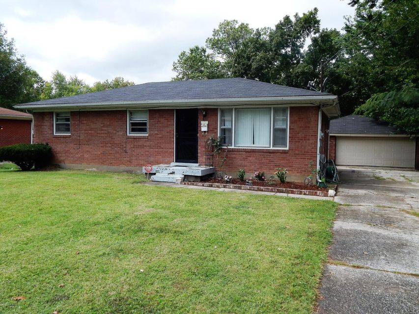 Single Family Home for Sale at 4320 Charlotte Ann Drive 4320 Charlotte Ann Drive Louisville, Kentucky 40216 United States
