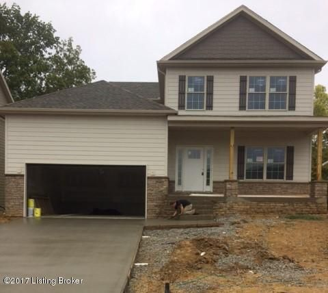 Additional photo for property listing at 2307 Artisan Glen Court  Louisville, Kentucky 40023 United States