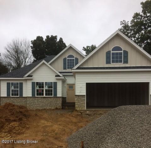 Additional photo for property listing at 2303 Artisan Glen Court 2303 Artisan Glen Court Louisville, Kentucky 40023 United States
