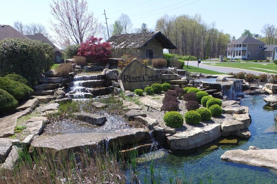 Land for Sale at Lot #430 Williamsburg Lot #430 Williamsburg Mount Washington, Kentucky 40047 United States