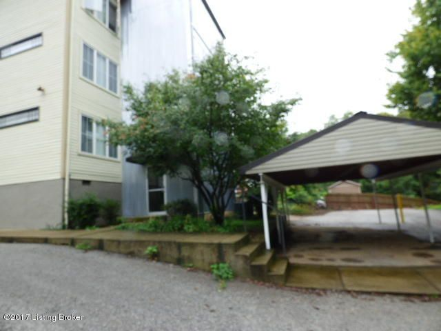 Additional photo for property listing at 172 N Keats Avenue 172 N Keats Avenue Louisville, Kentucky 40206 United States