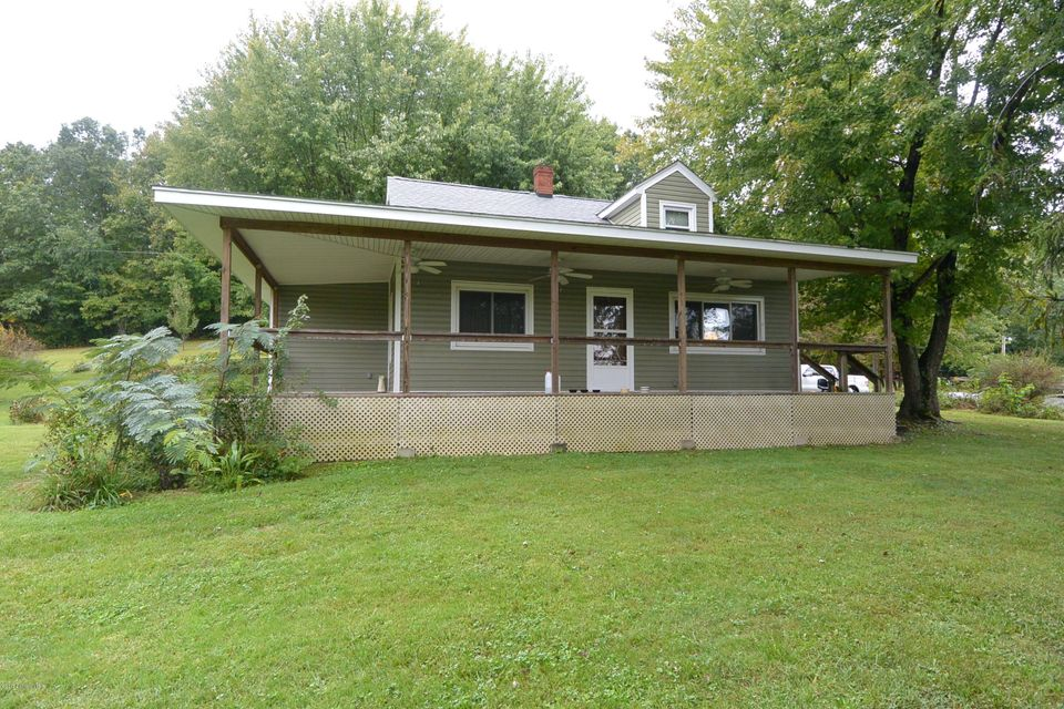 Single Family Home for Sale at 4115 Nat Rogers Road 4115 Nat Rogers Road Boston, Kentucky 40107 United States