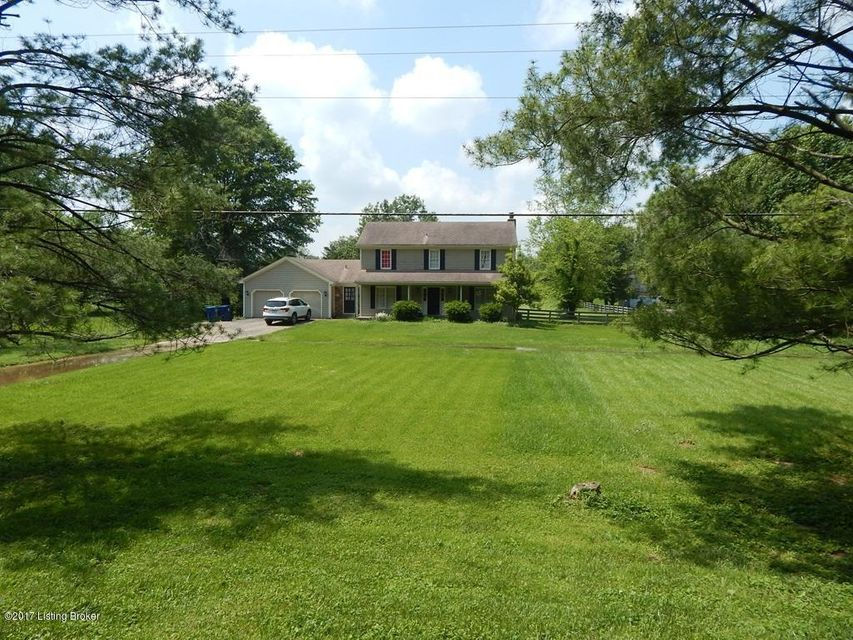 Single Family Home for Rent at 2004 N Rose Island Road Prospect, Kentucky 40059 United States