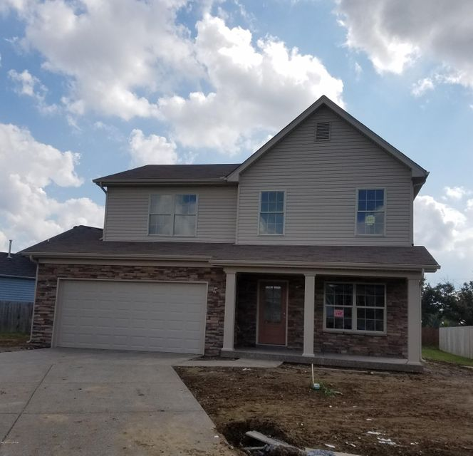 Additional photo for property listing at Lot 147 Boulders Court  Shepherdsville, Kentucky 40165 United States