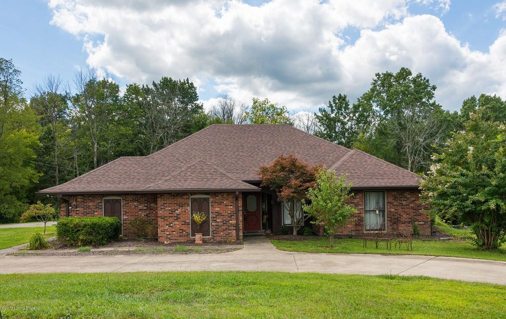 Additional photo for property listing at 281 Old Ashes Creek Road 281 Old Ashes Creek Road Bloomfield, Kentucky 40008 United States