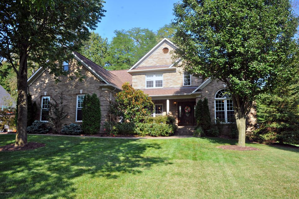 Single Family Home for Sale at 7211 E Orchard Grass Blvd Crestwood, Kentucky 40014 United States