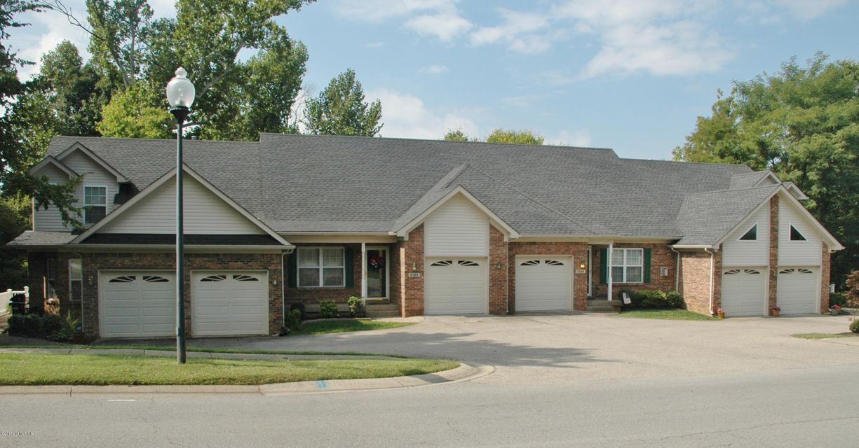 Additional photo for property listing at 6524 Fenwick Drive 6524 Fenwick Drive Louisville, Kentucky 40228 United States