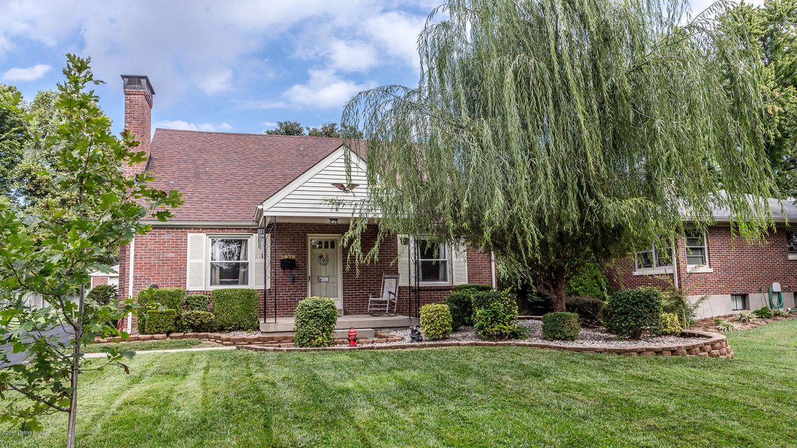 Single Family Home for Sale at 2529 Gardiner Lane 2529 Gardiner Lane Louisville, Kentucky 40205 United States