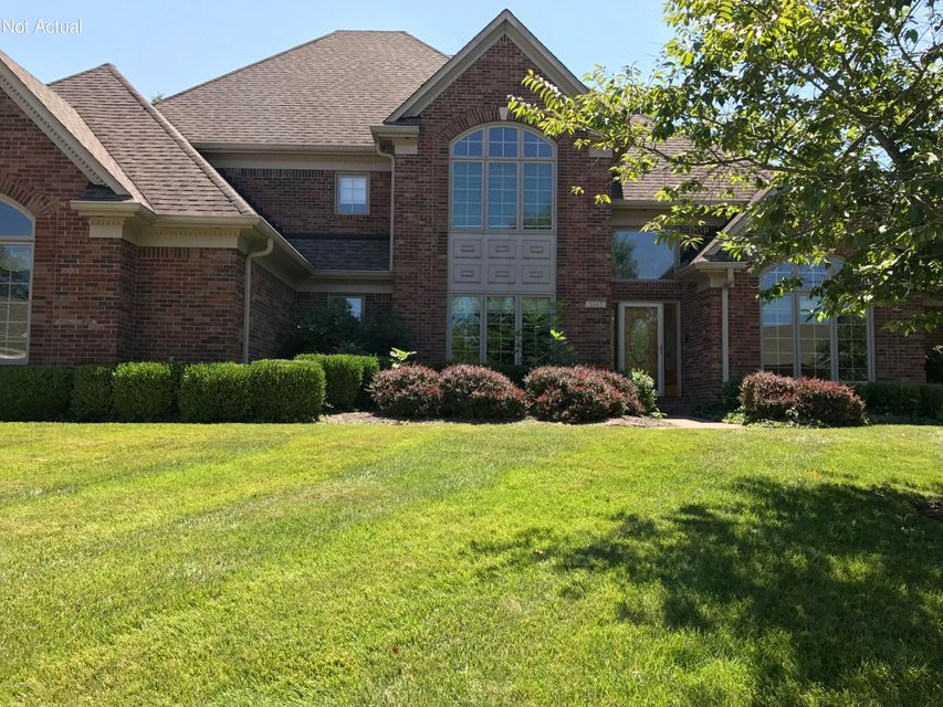 Single Family Home for Sale at 1603 Polo Club Court Louisville, Kentucky 40245 United States