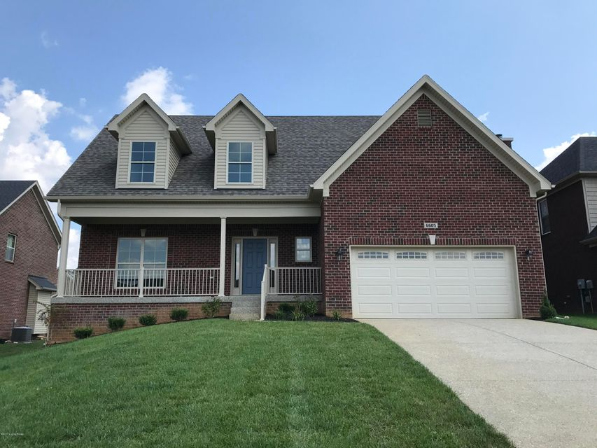 Single Family Home for Sale at 6605 Meadow Park Drive Louisville, Kentucky 40291 United States