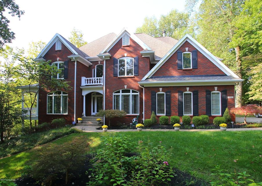 Single Family Home for Sale at 7510 Cambridge 7510 Cambridge Crestwood, Kentucky 40014 United States