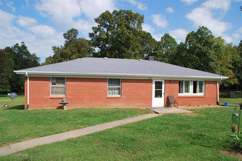 Single Family Home for Sale at 20972 Sonora Hardin Springs Road 20972 Sonora Hardin Springs Road Eastview, Kentucky 42732 United States