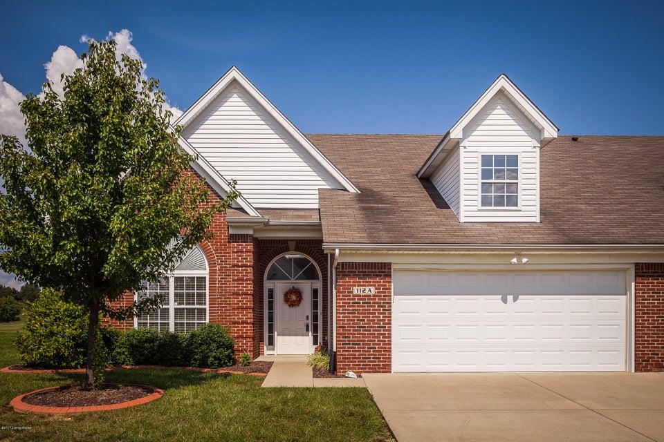 Condominium for Sale at 112 Lanai Drive 112 Lanai Drive Shepherdsville, Kentucky 40165 United States
