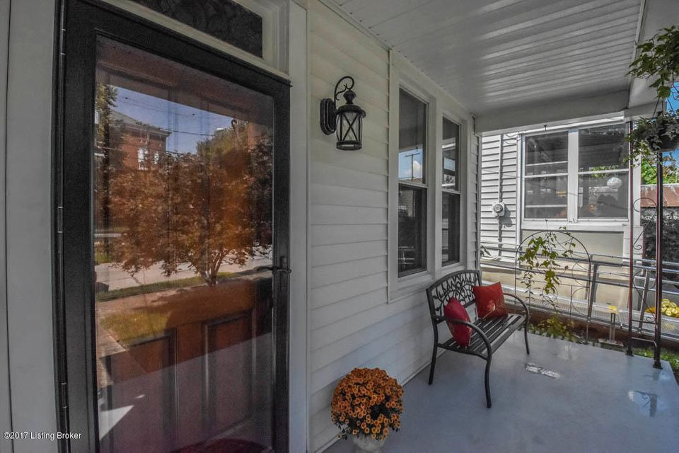 Additional photo for property listing at 1814 Arlington Avenue 1814 Arlington Avenue Louisville, Kentucky 40206 United States