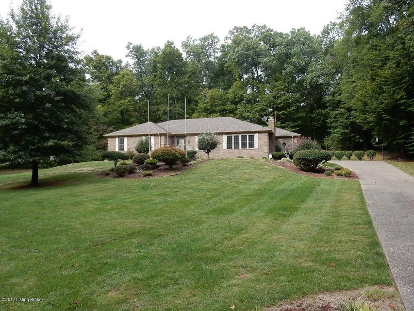Single Family Home for Sale at 909 Plenmar Drive 909 Plenmar Drive Shepherdsville, Kentucky 40165 United States