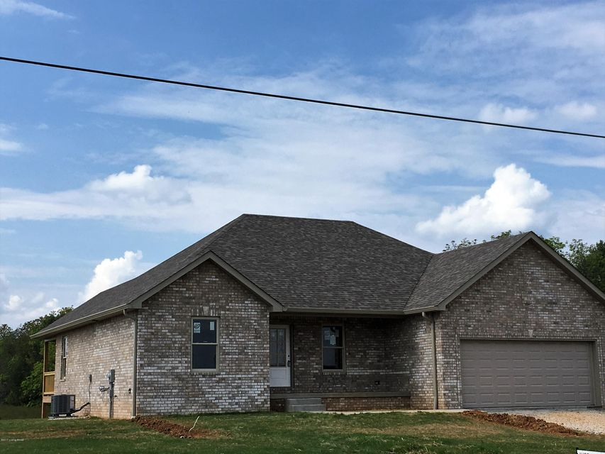 Single Family Home for Sale at 59 Clymene Road 59 Clymene Road Cecilia, Kentucky 42724 United States