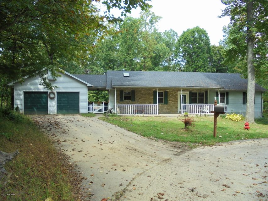 Additional photo for property listing at 115 Mojave Trail 115 Mojave Trail Carrollton, Kentucky 41008 United States