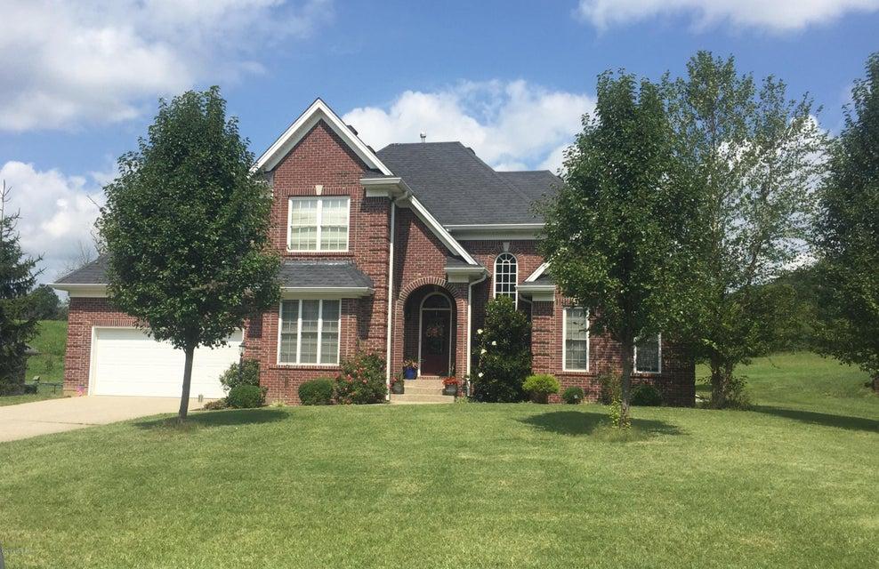 Single Family Home for Sale at 17 Springmeadow Drive 17 Springmeadow Drive Carrollton, Kentucky 41008 United States