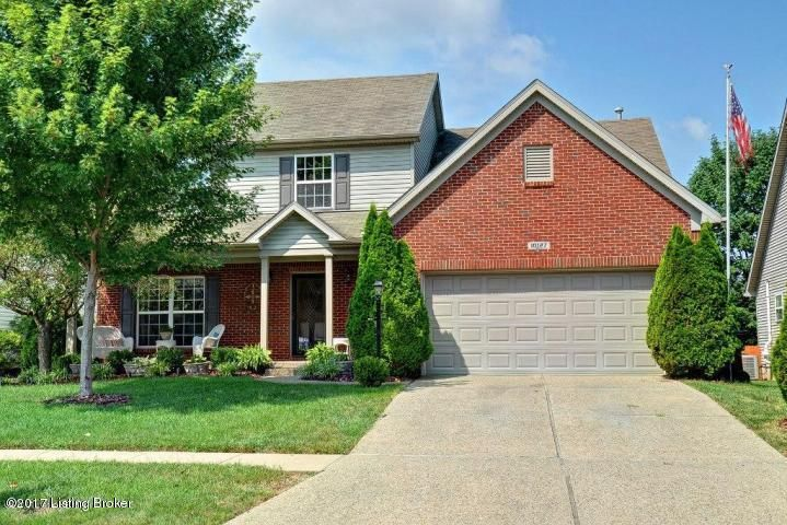 Additional photo for property listing at 10127 Spring Gate Drive 10127 Spring Gate Drive Louisville, Kentucky 40241 United States