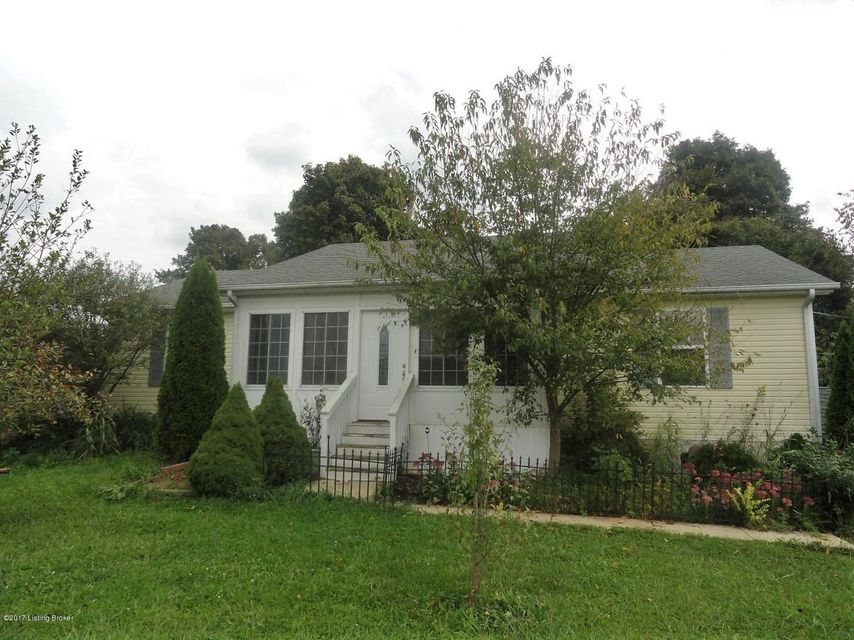 Single Family Home for Sale at 137 Farmer Brown Court 137 Farmer Brown Court Vine Grove, Kentucky 40175 United States