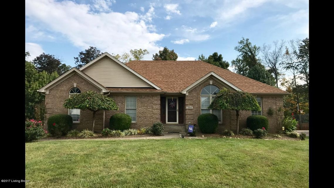 Single Family Home for Sale at 7006 Austinwood Road 7006 Austinwood Road Louisville, Kentucky 40214 United States