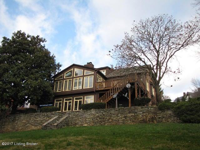Single Family Home for Sale at 712 Lexington Place 712 Lexington Place Louisville, Kentucky 40206 United States