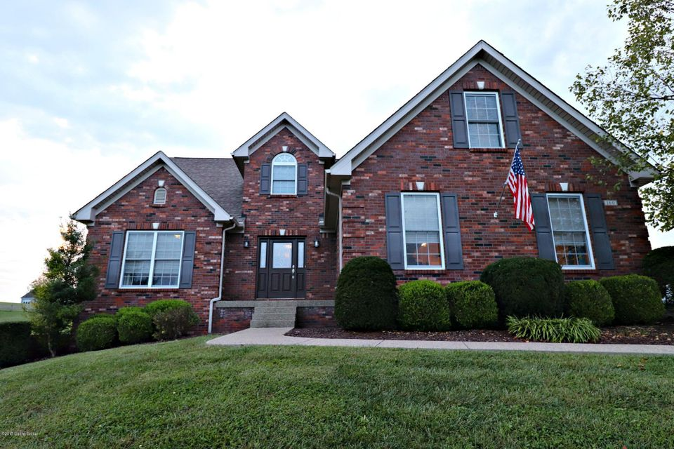 Single Family Home for Sale at 160 Maddox Avenue Taylorsville, Kentucky 40071 United States