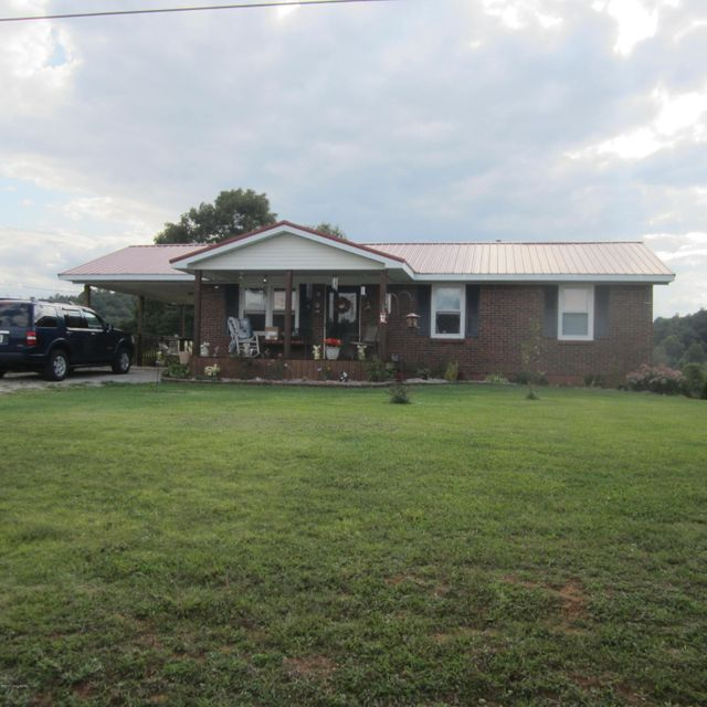 Single Family Home for Sale at 1507 Highway 333 1507 Highway 333 Webster, Kentucky 40176 United States