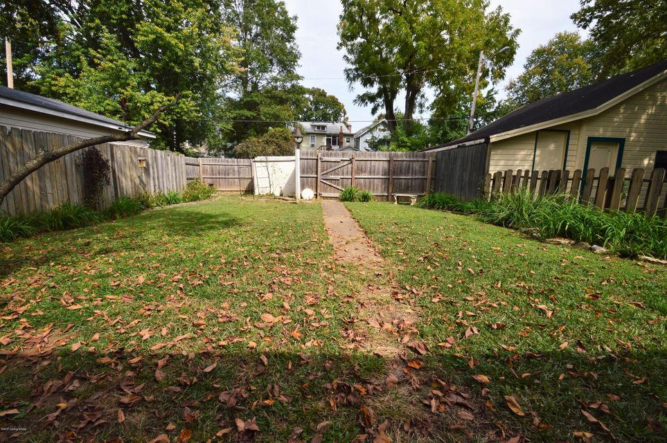 Additional photo for property listing at 117 S Hite Avenue 117 S Hite Avenue Louisville, Kentucky 40206 United States
