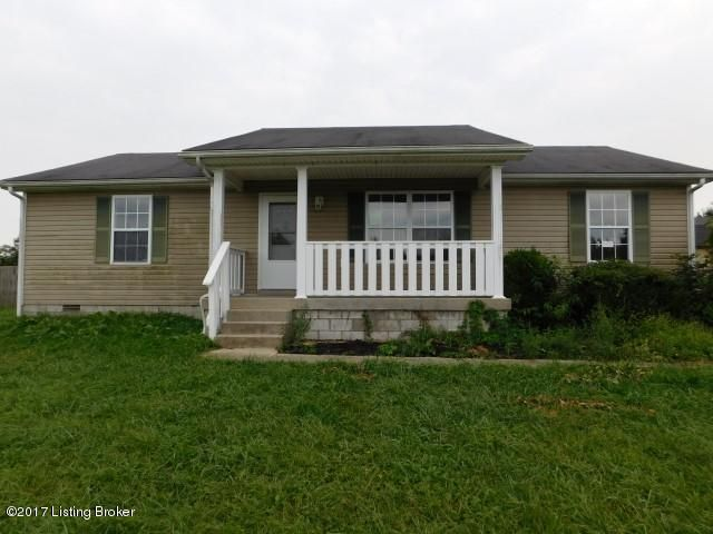 Single Family Home for Sale at 21 Treestand Court Taylorsville, Kentucky 40071 United States