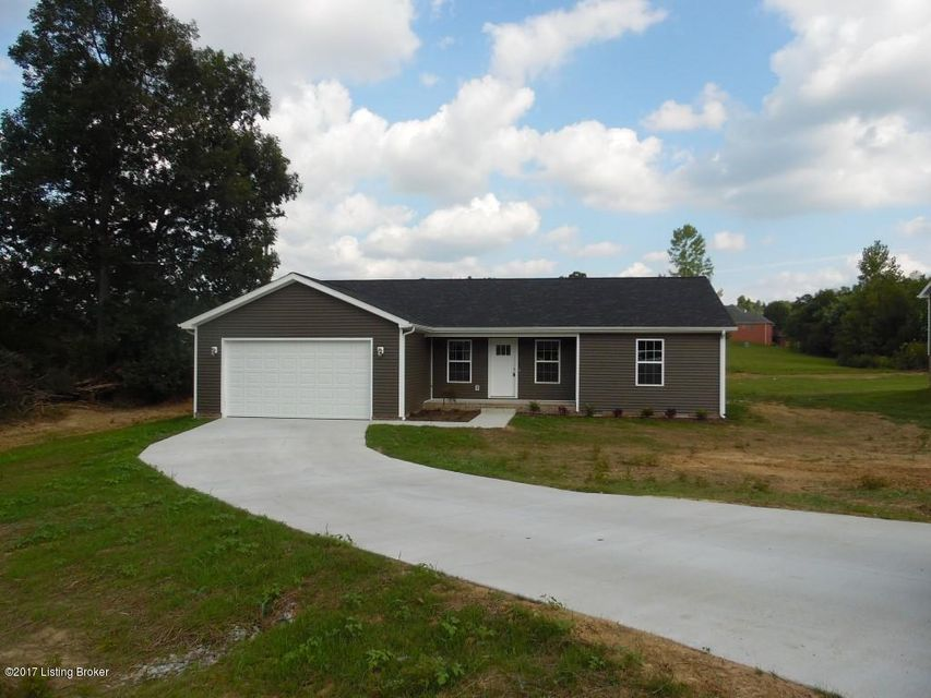 Single Family Home for Sale at 150 Cameron Drive 150 Cameron Drive Leitchfield, Kentucky 42754 United States