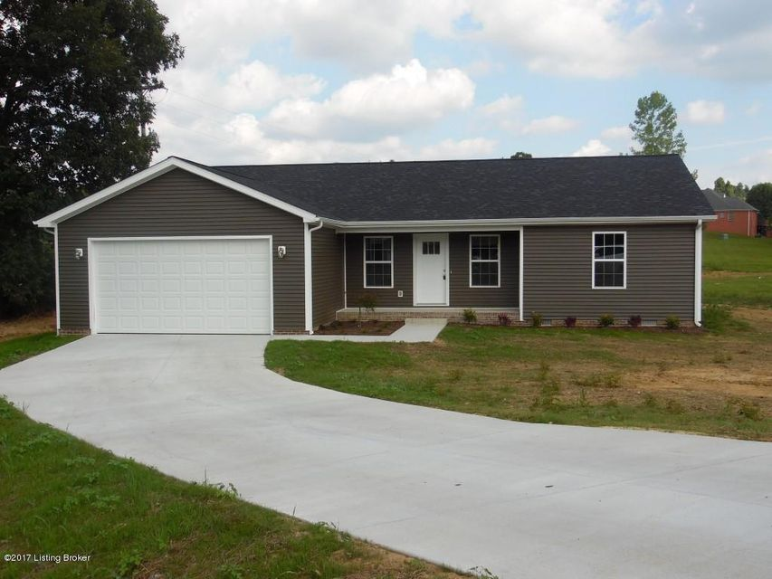 Additional photo for property listing at 150 Cameron Drive 150 Cameron Drive Leitchfield, Kentucky 42754 United States