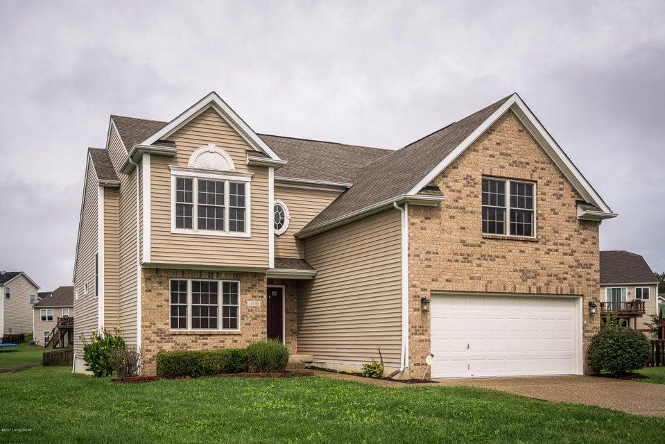 Single Family Home for Sale at 10100 Mountain Laurel Lane 10100 Mountain Laurel Lane Louisville, Kentucky 40228 United States