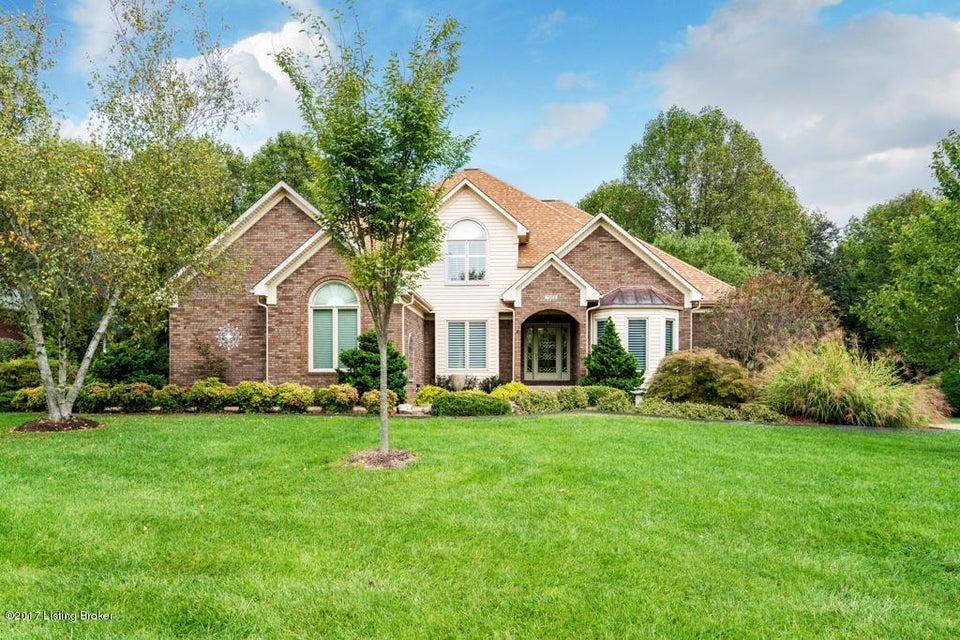 Single Family Home for Sale at 7503 Turner Ridge Road 7503 Turner Ridge Road Crestwood, Kentucky 40014 United States