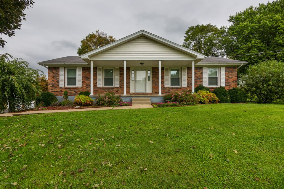 Single Family Home for Sale at 4176 Mt. Washington Road Taylorsville, Kentucky 40071 United States