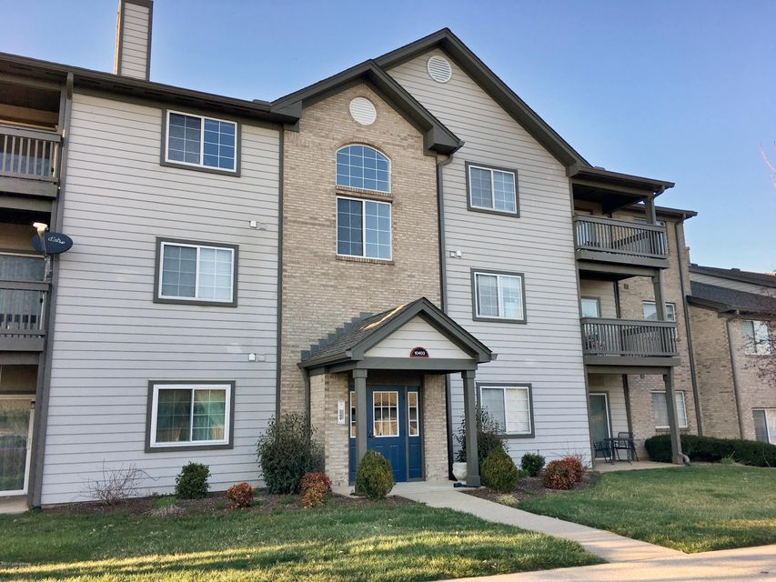 Single Family Home for Rent at 10403 Trotters Point Drive 10403 Trotters Point Drive Louisville, Kentucky 40241 United States