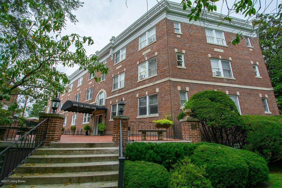 Condominium for Sale at 2023 Eastern Pkwy 2023 Eastern Pkwy Louisville, Kentucky 40204 United States