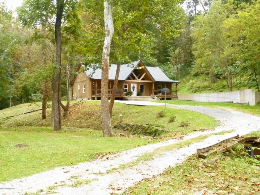 Single Family Home for Sale at 2530 KY Hwy 184 2530 KY Hwy 184 Ghent, Kentucky 41045 United States