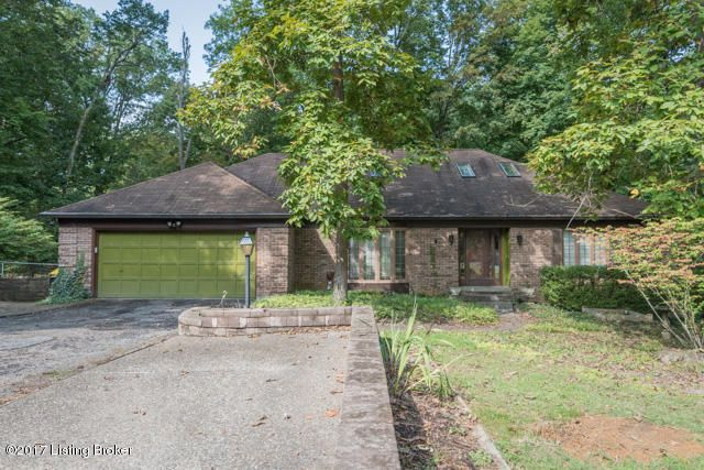 Single Family Home for Sale at 3616 Trail Ridge Road 3616 Trail Ridge Road Louisville, Kentucky 40241 United States