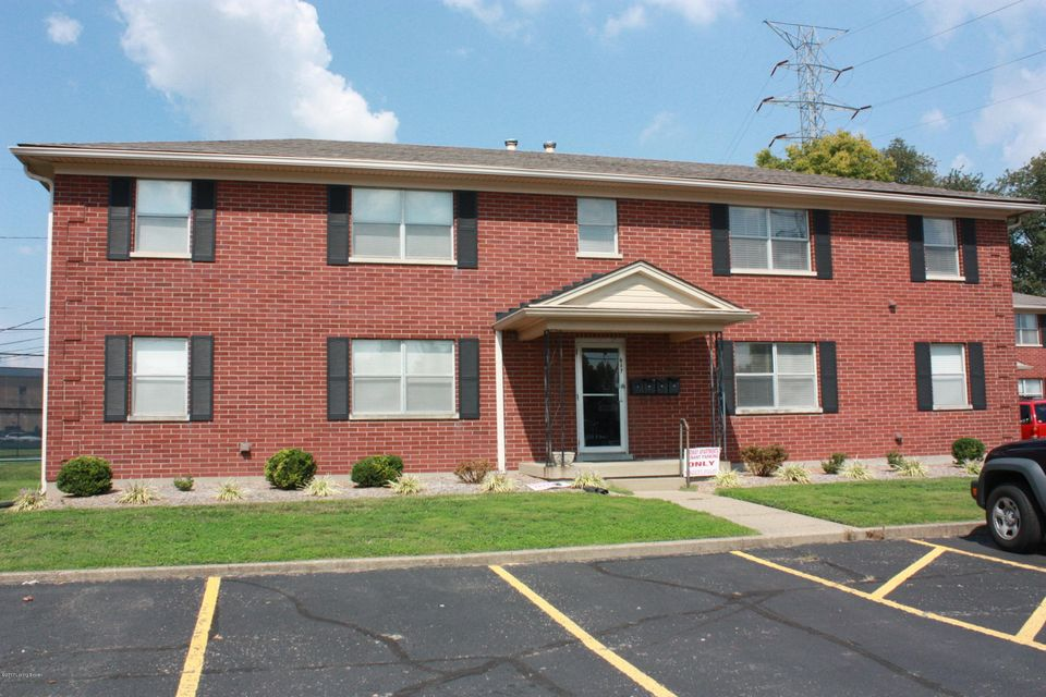 Single Family Home for Rent at 617 Providence Way 617 Providence Way Clarksville, Indiana 47129 United States